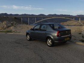 Ver foto 15 de Dacia Logan Facelift 2008