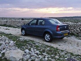 Ver foto 14 de Dacia Logan Facelift 2008