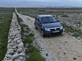 Ver foto 13 de Dacia Logan Facelift 2008
