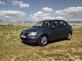 Ver foto 10 de Dacia Logan Facelift 2008