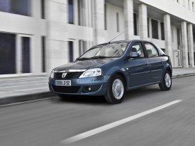 Ver foto 9 de Dacia Logan Facelift 2008