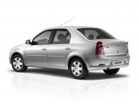 Ver foto 26 de Dacia Logan Facelift 2008