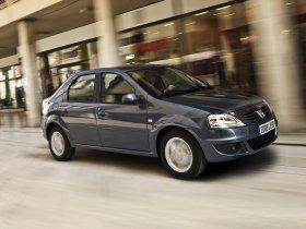 Ver foto 8 de Dacia Logan Facelift 2008