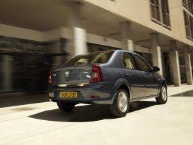 Ver foto 7 de Dacia Logan Facelift 2008