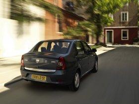 Ver foto 6 de Dacia Logan Facelift 2008