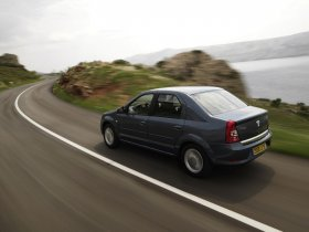 Ver foto 5 de Dacia Logan Facelift 2008