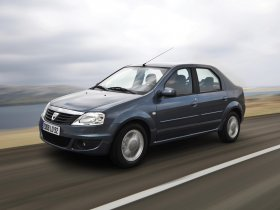 Ver foto 4 de Dacia Logan Facelift 2008