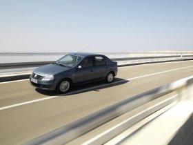 Ver foto 3 de Dacia Logan Facelift 2008