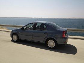 Ver foto 2 de Dacia Logan Facelift 2008