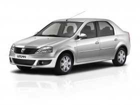 Ver foto 25 de Dacia Logan Facelift 2008