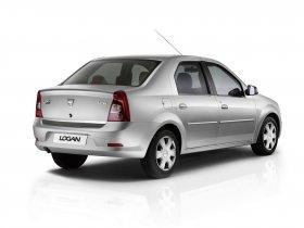 Ver foto 24 de Dacia Logan Facelift 2008