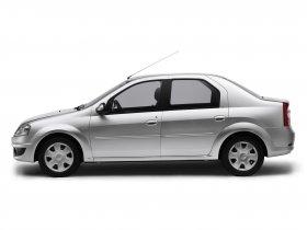Ver foto 23 de Dacia Logan Facelift 2008