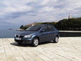 Ver foto 20 de Dacia Logan Facelift 2008
