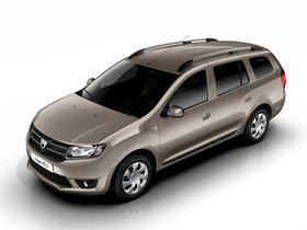 Ver foto 3 de Dacia Logan MCV 2013