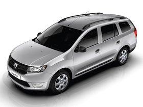 Ver foto 1 de Dacia Logan MCV 2013