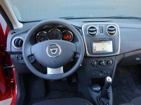 Ver foto 28 de Dacia Logan MCV 2013
