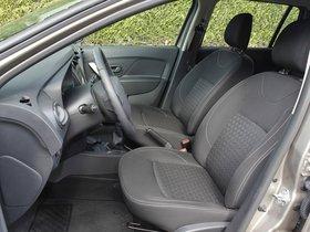 Ver foto 25 de Dacia Logan MCV 2013
