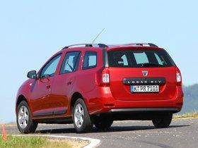 Ver foto 23 de Dacia Logan MCV 2013