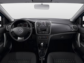 Ver foto 11 de Dacia Logan MCV 2013