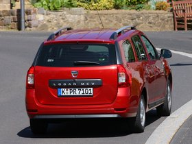 Ver foto 22 de Dacia Logan MCV 2013