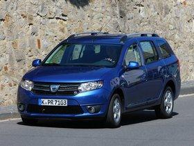 Ver foto 21 de Dacia Logan MCV 2013