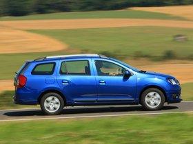 Ver foto 20 de Dacia Logan MCV 2013
