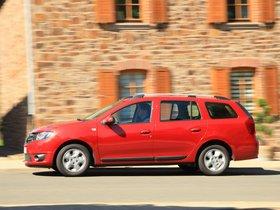 Ver foto 19 de Dacia Logan MCV 2013
