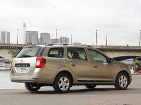 Ver foto 18 de Dacia Logan MCV 2013
