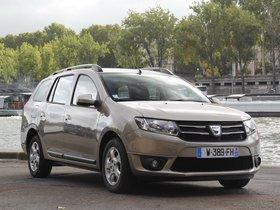 Ver foto 17 de Dacia Logan MCV 2013