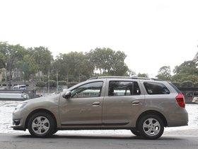 Ver foto 16 de Dacia Logan MCV 2013