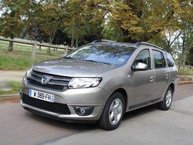 Ver foto 15 de Dacia Logan MCV 2013