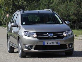 Ver foto 14 de Dacia Logan MCV 2013