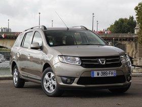 Ver foto 13 de Dacia Logan MCV 2013