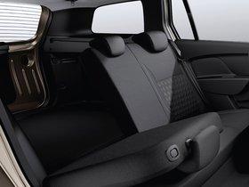 Ver foto 10 de Dacia Logan MCV 2013
