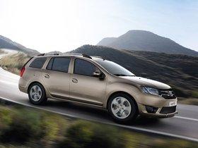 Ver foto 7 de Dacia Logan MCV 2013