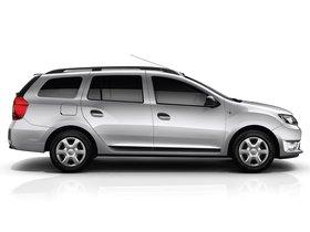 Ver foto 5 de Dacia Logan MCV 2013