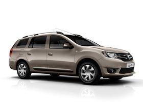 Ver foto 4 de Dacia Logan MCV 2013