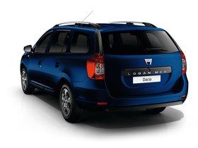 Ver foto 2 de Dacia Logan MCV Anniversary 2015