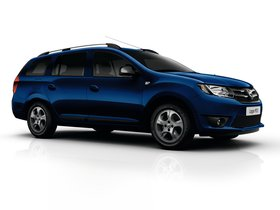 Ver foto 1 de Dacia Logan MCV Anniversary 2015