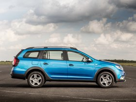 Ver foto 25 de Dacia Logan MCV Stepway UK 2017