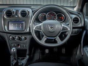Ver foto 34 de Dacia Logan MCV Stepway UK 2017