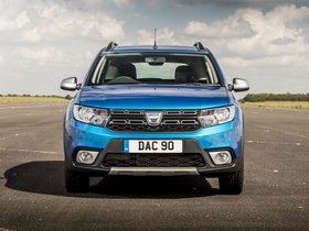 Ver foto 14 de Dacia Logan MCV Stepway UK 2017