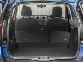 Ver foto 29 de Dacia Logan MCV Stepway UK 2017