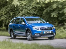 Ver foto 27 de Dacia Logan MCV Stepway UK 2017