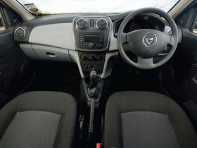 Ver foto 11 de Dacia Logan MCV UK 2015