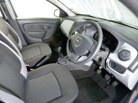 Ver foto 10 de Dacia Logan MCV UK 2015