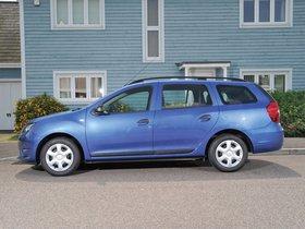 Ver foto 6 de Dacia Logan MCV UK 2015