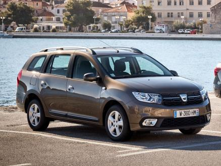 Dacia Logan Mcv 1.0 Essential 75