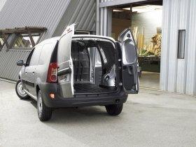 Ver foto 5 de Dacia Logan Van 2007