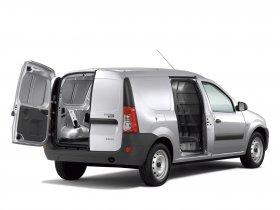 Ver foto 4 de Dacia Logan Van 2007